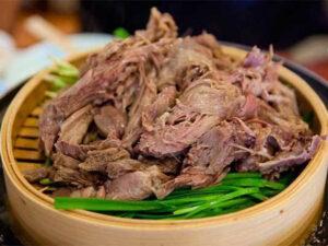 3 món ngon chế biến từ thịt dê